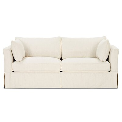 Darby Loveseat by Rowe Furniture