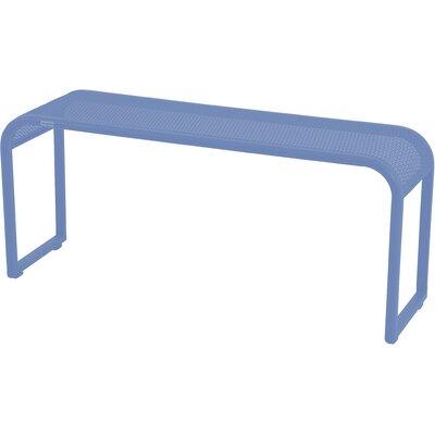 mwh das original 2 sitzer gartenbank benco aus metall reviews von mwh das original. Black Bedroom Furniture Sets. Home Design Ideas