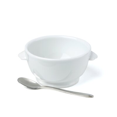 Pillivuyt 15 oz. Onion Soup Bowl with Ears