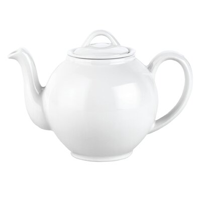 Pillivuyt London 0.5 qt.Teapot with Infuser
