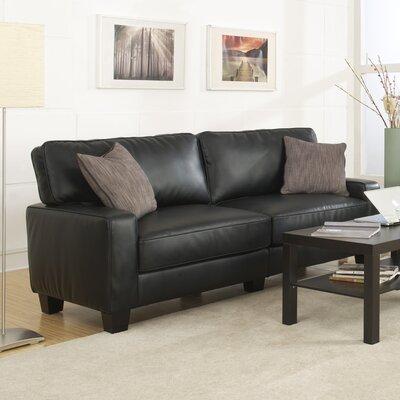 Serta at Home RTA Santa Rosa Deluxe Sofa & Reviews Wayfair