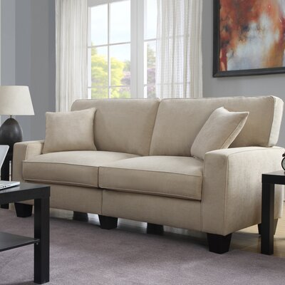 RTA Martinique Deluxe Sofa by Serta at Home