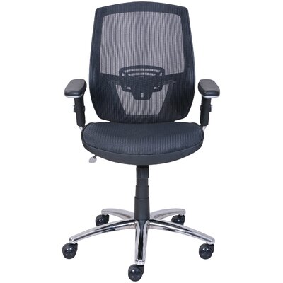 Galaxy Mesh Executive Office Chair by Serta at Home