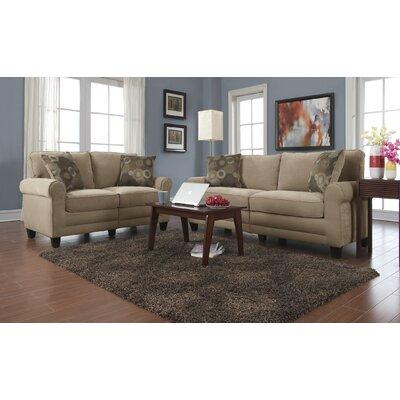 Serta Upholstery Copenhagen Living Room Collection Reviews Wayfair