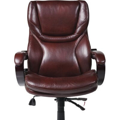Serta at Home Big and Tall Executive Chair