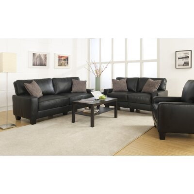 Serta at Home Santa Rosa Deluxe Sofa & Reviews Wayfair Supply