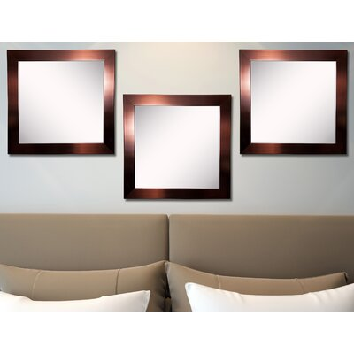 Ava Wall Mirror by Rayne Mirrors