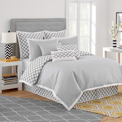 Quatrefoil Bedding Collection by Jill Rosenwald Home