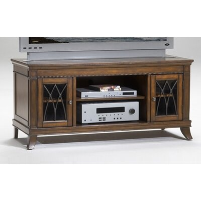 Cathedral TV Stand by Bernards