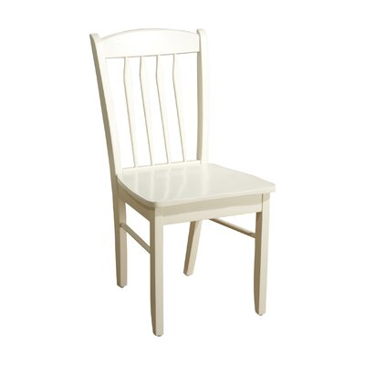 Savannah Side Chair by TMS