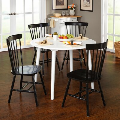 Raveena 5 Piece Dining Set by TMS