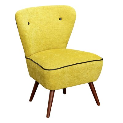Madeline Accent Chair by TMS