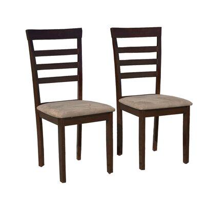 Havana Side Chair by TMS