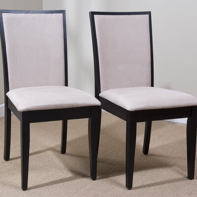 Quebec Parsons Chair by TMS