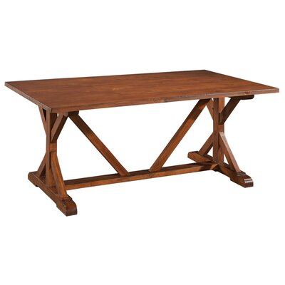 Reual James Casual Camden Dining Table