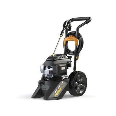 Hot Rod 2700 Briggs & Stratton 775 Series 2.3GPM Pressure Washer by Powerplay
