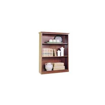 """High Point Furniture Legacy 48"""" Standard Bookcase"""