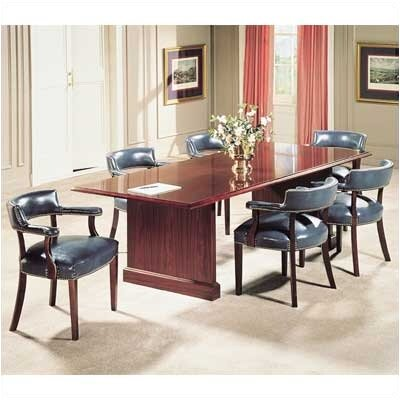 High Point Furniture Bedford Rectangular Conference Table