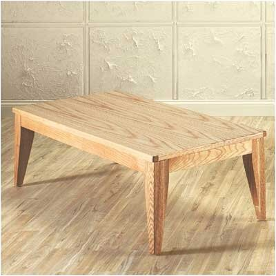 High Point Furniture Cocktail Table