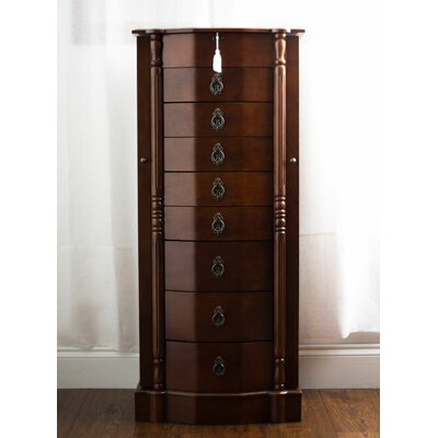 Robyn Jewelry Armoire by Hives & Honey