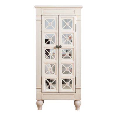 hives honey celine jewelry armoire reviews wayfair