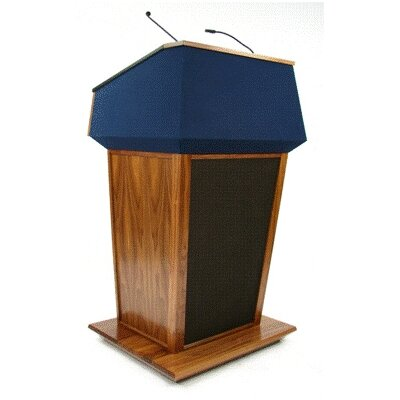 Executive Wood Products Presidential Evolution Full Podium