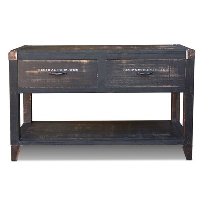 City Console Table by CasaMia