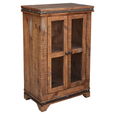 Belmont Curio Cabinet by CasaMia