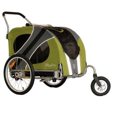 Novel Jogger Pet Stroller by Dutch Dog