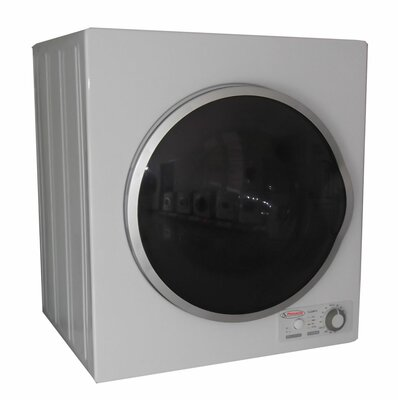 3.39 Cu. Ft. Electric Dryer by Equator