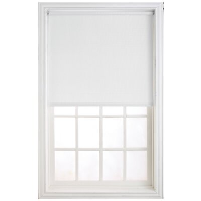 Window Roller Shade Product Photo