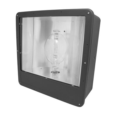 1000W Extra Large Flood Light with ELFLSF Bracket by Howard Lighting
