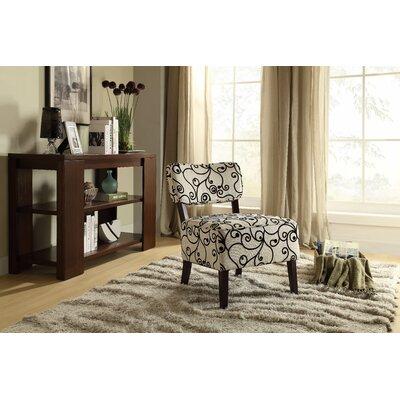Woodbridge Home Designs Orson Side Chair Reviews Wayfair
