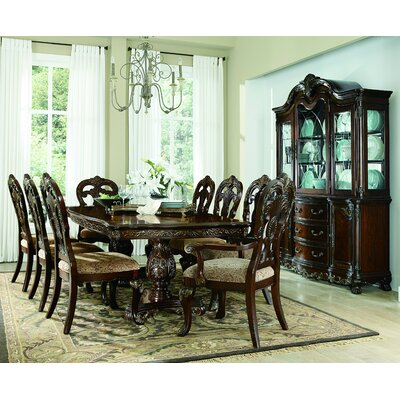 Deryn Park Extendable Dining Table by Woodhaven Hill