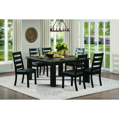 Hyattsville Extendable Dining Table by Woodhaven Hill