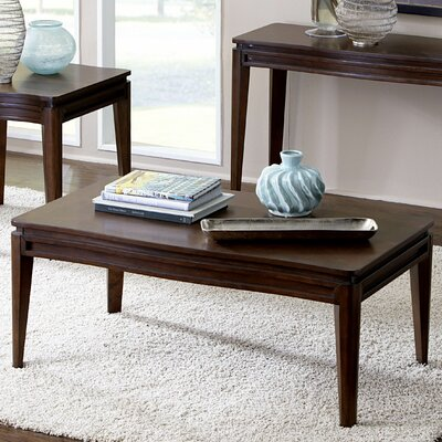 Woodbridge Home Designs Kasler Coffee Table Reviews Wayfair