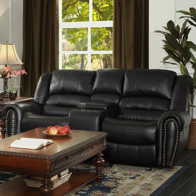 Woodhaven Hill HE7154 Center Hill Double Glider Reclining