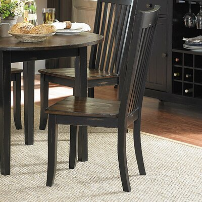 Woodhaven Hill Three Falls Side Chair & Reviews