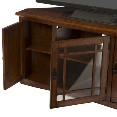 Woodbridge Home Designs Tv Stand Reviews Wayfair