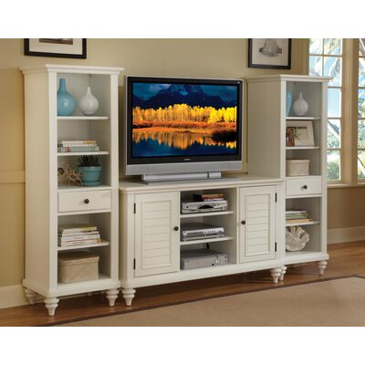 Summerset TV Stand by Woodhaven Hill