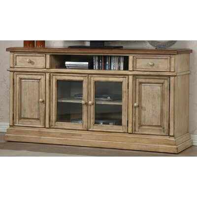Media TV Stand by Woodhaven Hill