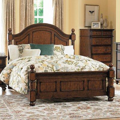 Woodbridge Home Designs Langston Panel Bed Reviews Wayfair