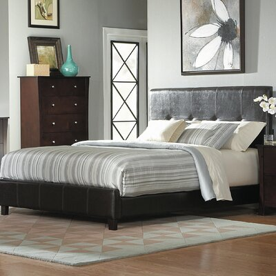 Avelar Panel Bed by Woodhaven Hill