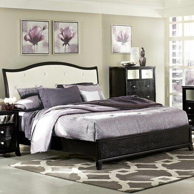 Woodbridge Home Designs Jacqueline Panel Bed Reviews Wayfair