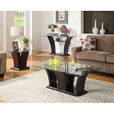 Woodbridge home designs daisy coffee table reviews wayfair - Woodbridge home designs avalon coffee table ...