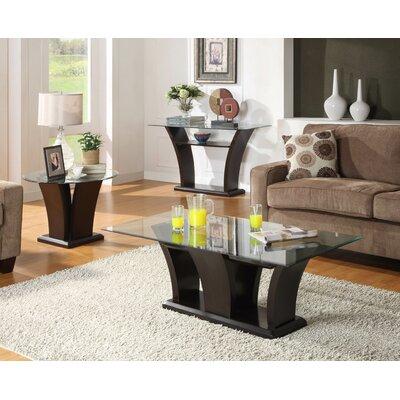 Woodbridge Home Designs Daisy Coffee Table Reviews Wayfair