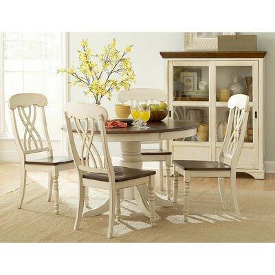 Woodbridge Home Designs Ohana Side Chair Reviews Wayfair