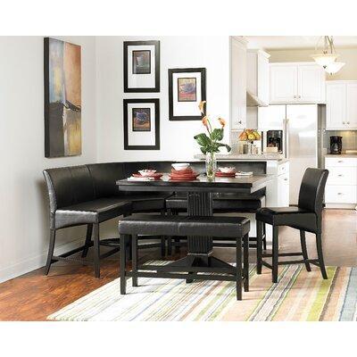 Woodbridge Home Designs Papario 24 Bar Stool With Cushion Reviews Wayfair