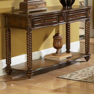 Woodhaven Hill 5554 Series Console Table