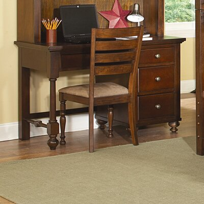 Woodhaven Hill Aris Computer Writing Desk